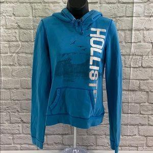 hollister hoodie 🌊